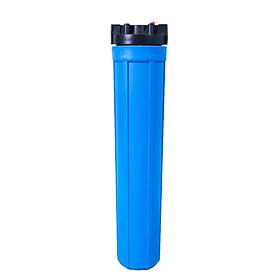 Cốc - vỏ ly lọc 20 inch ren 17, 21, 27 (xanh)