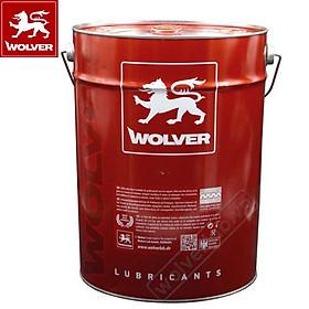 Nhớt xe tải – công nghiệp Wolver Gear Oil 85W-140 GL-5 20L