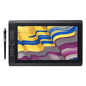 Bảng Vẽ Wacom MobileStudio Pro 13 Core i5 128GB DTH-W1320L (Đen) - Hàng Chính Hãng