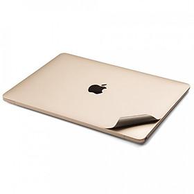 Hình đại diện sản phẩm Bộ dán bảo vệ cho Macbook màu Gold