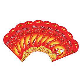 Bao Lì Xì Big Star Xuân Đại Phú Quý MSP 051 (8,5 x 16 cm)