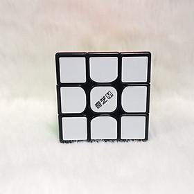 Rubik 3x3 QiYi MS 3x3 Magnetic black (có nam châm) hiệu QiYi