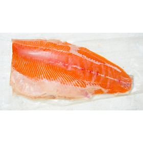 [Chỉ Giao HN] - Khay cá hồi Chile cắt thỏi - 500gam