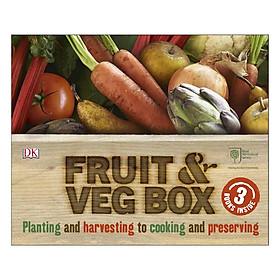 RHS Fruit and Veg Box