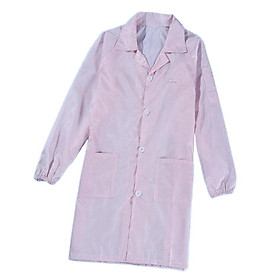 Protective Coverall Dust Proof Anti-static Workwear for Women Adults