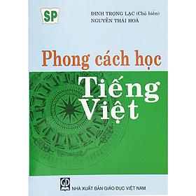 Phong Cách Học Tiếng Việt