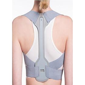 Đai Chống Gù Lưng Cải Thiện Cột Sống người lớn dân văn phòng giúp cải thiện gù lưng tăng chiều cao và thân hình cân đối