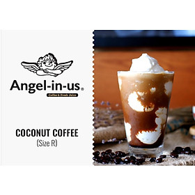 Angel In Us - Coconut Coffee