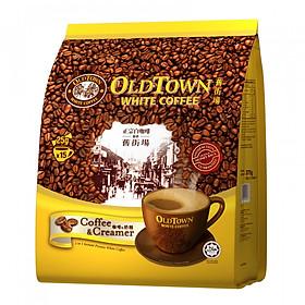 Cà phê trắng Oldtown - Creamer (600g)