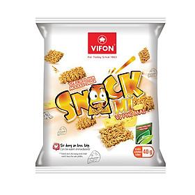Big C - Snack mì phô mai gói 40g  - 53464