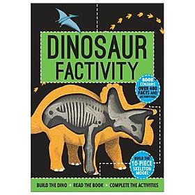 Factivity - Dinosaur Factivity Kit