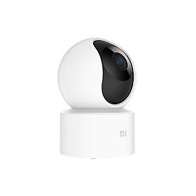 Camera an ninh Xiaomi Mi Smart Camera PTZ SE MJSXJ08CM 1080P HD dùng cho gia đình với chế độ ban đêm nhận diện người lạ bằng trí tuệ nhân tạo