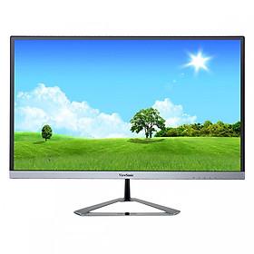 Màn Hình Viewsonic VX2476SMHD 24inch FullHD 4ms 75Hz IPS Speaker - Hàng Chính Hãng