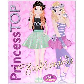 Fashion - Princess Top 1