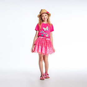 Áo bé gái-Summer Butterfly M.D.K CGSUM19T02