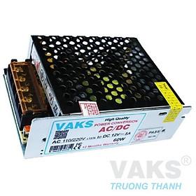 Bộ 4 bộ nguồn tổ ong chuyển điện từ 220V AC sang 12V DC, 5A.
