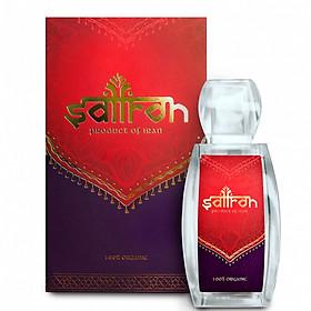 Sợi Nhuỵ Hoa Nghệ Tây Dòng Saffron Salam Negin Hữu Cơ - Hộp 1g