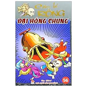 Cậu Bé Rồng Tập 56 - Đại Hồng Chung
