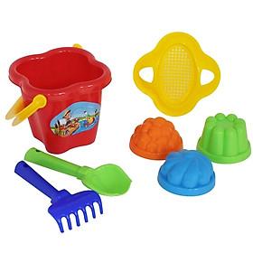 Bộ Đồ Chơi Dụng Cụ Làm Vườn Số 21 Polesie Toys - Mẫu 2