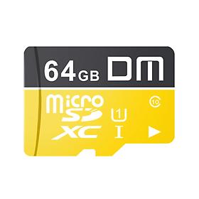 Thẻ Nhớ Micro SDXC DM 64GB Class 10