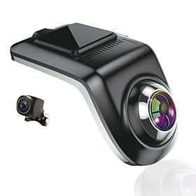 Camera Hành Trình Ô Tô Kết Nối DVD Android Điều Khiển Giọng Nói Tích Hợp Thẻ Nhớ 32GB VIETMAP V5 - Hàng Chính Hãng