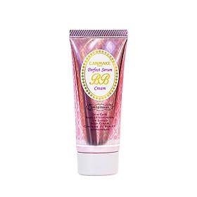 Kem Nền – Canmake Perfect Serum BB Cream-0