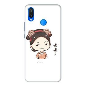 Ốp Lưng Dành Cho Điện Thoại Huawei Nova 3i Diên Hy Công Lược 2