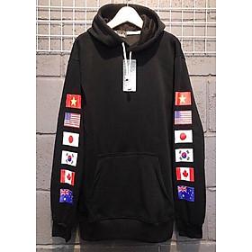 Áo hoodie nữ giá rẻ HDNH39