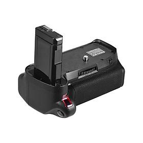 Giá Đỡ Pin Dọc Cho Máy Ảnh Nikon D5300 D3300 D3200 D3100 DSLR (EN - EL 14)