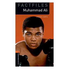 Oxford Bookworms Library Level 2: Muhammad Ali New Edition