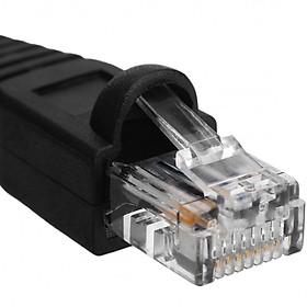 Dây Cáp Mạng Internet CAT6 RJ45 Ethernet MECK (2m)