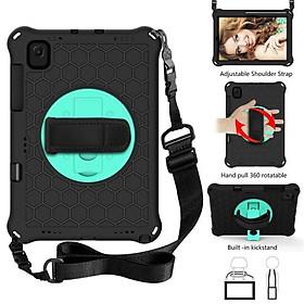 Ốp Lưng Chống Sốc Cao Cấp Cho Samsung Galaxy Tab S6 Lite Sm-P610 P615 10.4 Inch