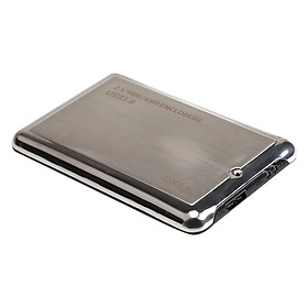 Ổ Cứng Di Động USB3.0 SATA III SuperSpeed