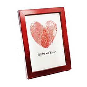 NAA Wall-Hanging Photo Frame Creative Picture Frame Home Decoration Gift (Random Samples Inside Frame)