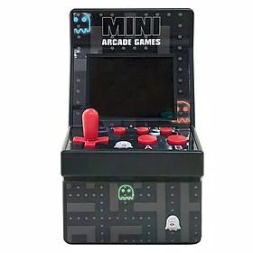 Máy chơi game thùng mini (2.8inch) Mini Game 220 in 1