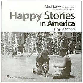 Happy Stories In America (English Version)