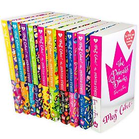 Truyện đọc tiếng Anh - Princess Diaries 10 Books