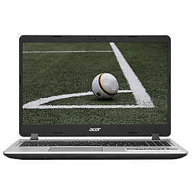 """Laptop Acer Aspire A515-53G-564C NX.H82SV.001 Core i5-8265U/Free Dos (15.6"""" FHD) - Hàng Chính Hãng"""