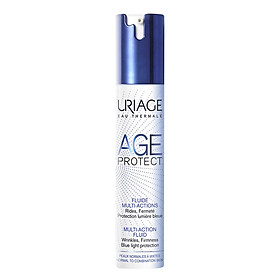 Uriage Age Protect Multi-Action Fluid: Sữa Dưỡng Chống Lão Hóa (40 ml)