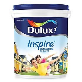 Sơn nội thất Dulux Inspire - Bề mặt mờ Màu 209