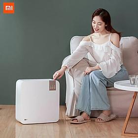 Máy lọc không khí di động Xiaomi Diệt khuẩn Loại bỏ Formaldehyde Điều khiển thông minh Màn hình kỹ thuật số PM2.5