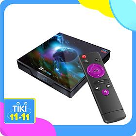 Android Tivi Box Ldk.ai H10 Proi 6K Global Quốc Tế (Android 9) - Hàng Chính Hãng