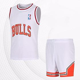 Quần áo bóng rổ Hiwing Bull dành cho nam