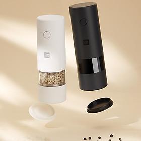 Máy xay điện nhà bếp Xiaomi Youpin, máy xay tiêu, hạt nêm, ngũ cốc, gia vị