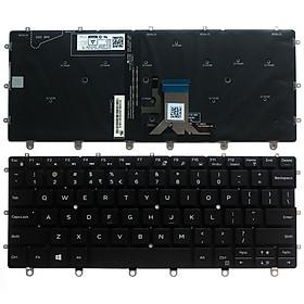 Bàn phím dành cho Laptop Dell XPS 13 9365