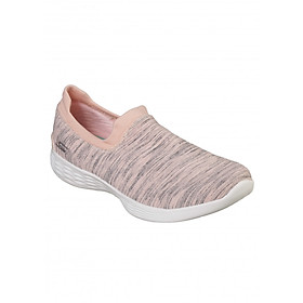 Giày nữ Skechers 14971-YOU DEFINE - GRACE-PCH