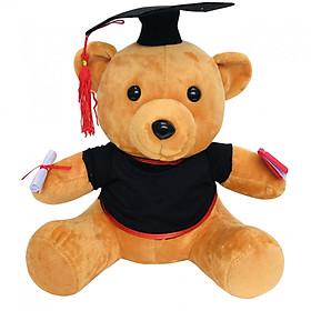 Gấu bông tốt nghiệp ICHIGO - 30CM