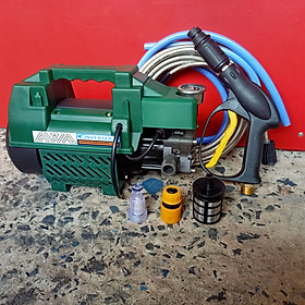 máy xịt rửa xe awa dây đồng công suất 2500w cực khỏe - công nghệ japan
