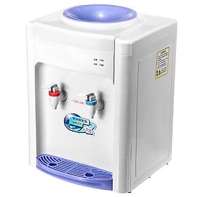 Cây nước nóng lạnh Mini để bàn, làm nóng (lạnh) nhanh chóng , Tiết kiệm thời gian