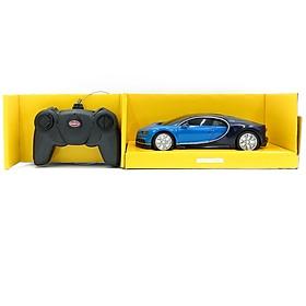 Xe Điều Khiển Bugatti Chiron R76100-BLU